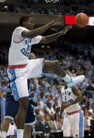UNC Men's Basketball Team Shoes | The Rafters